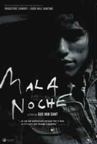 locandina del film MALA NOCHE