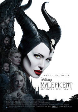 MALEFICENT 2: SIGNORA DEL MALE