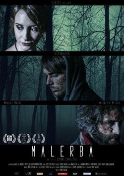 locandina del film MALERBA
