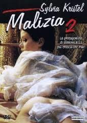 locandina del film MALIZIA 2 - UNA DONNA, UNA PREDA