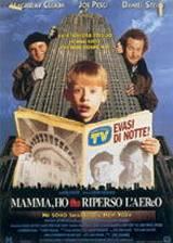 locandina del film MAMMA HO RIPERSO L'AEREO