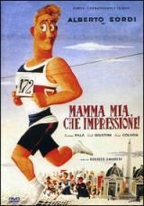 locandina del film MAMMA MIA CHE IMPRESSIONE!