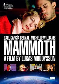 locandina del film MAMMOTH