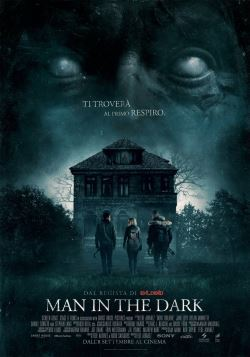 Man In The Dark (2016)