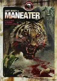 locandina del film MANEATER