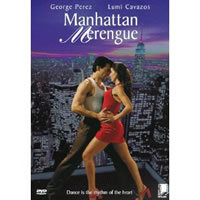 locandina del film MANHATTAN MERENGUE!