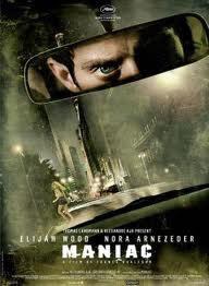 locandina del film MANIAC (2012)