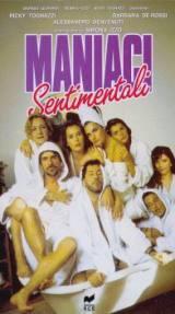 locandina del film MANIACI SENTIMENTALI