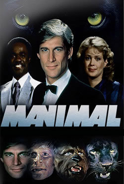locandina del film MANIMAL