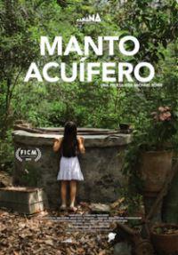 locandina del film MANTO ACUIFERO