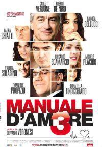 locandina del film MANUALE D'AMORE 3