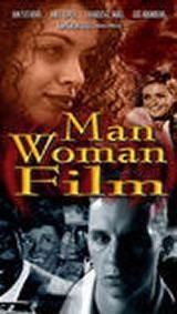 locandina del film MAN WOMAN FILM