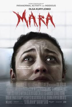 locandina del film MARA