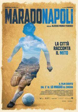 locandina del film MARADONAPOLI