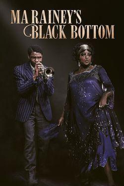 locandina del film MA RAINEY'S BLACK BOTTOM