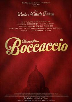 Meraviglioso Boccaccio (2015)