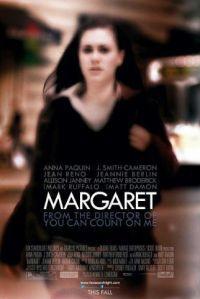 locandina del film MARGARET