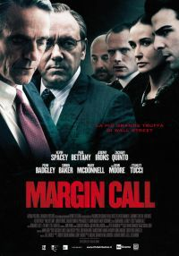 locandina del film MARGIN CALL