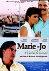 locandina del film MARIE-JO E I SUOI DUE AMORI