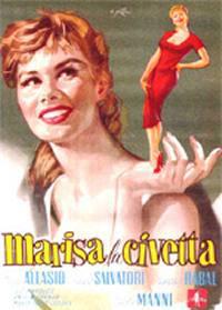 Marisa La Civetta (1957)