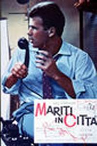 Mariti In Citta' (1957)
