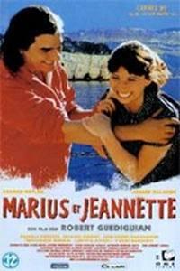 locandina del film MARIUS E JEANNETTE
