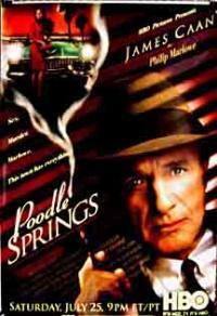 Marlowe: Omicidio A Poodle Springs (1998)