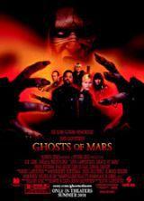 Fantasmi Da Marte (2001)