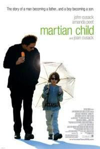Martian Child – Un Bambino Da Amare (2007)