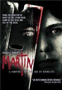 locandina del film MARTIN