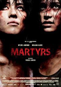 locandina del film MARTYRS