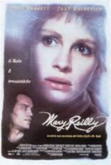 locandina del film MARY REILLY