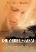 locandina del film MASAI BIANCA