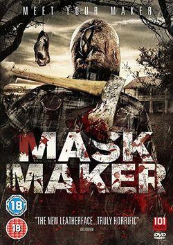 locandina del film MASKERADE