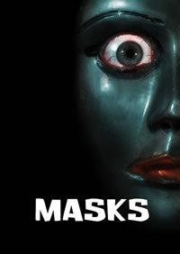 locandina del film MASKS