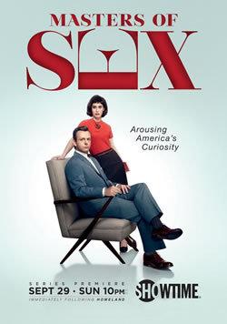 locandina del film MASTERS OF SEX - STAGIONE 1