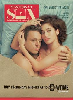 locandina del film MASTERS OF SEX - STAGIONE 2