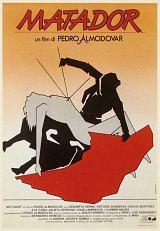 locandina del film MATADOR