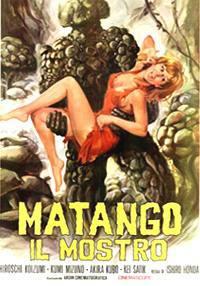 Matango, Il Mostro (1964)