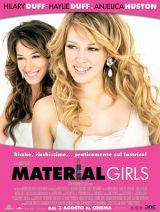 locandina del film MATERIAL GIRLS