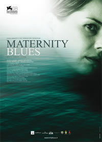 locandina del film MATERNITY BLUES