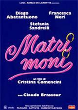 locandina del film MATRIMONI
