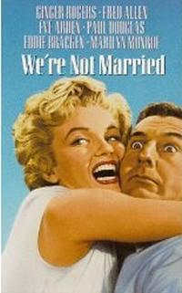 Matrimoni A Sorpresa (1952)