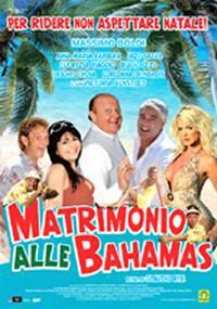 locandina del film MATRIMONIO ALLE BAHAMAS