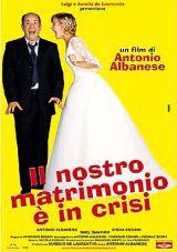 locandina del film IL NOSTRO MATRIMONIO E' IN CRISI