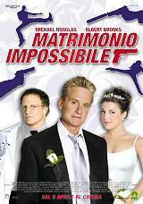 locandina del film MATRIMONIO IMPOSSIBILE
