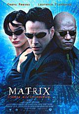 locandina del film MATRIX
