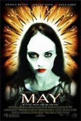 locandina del film MAY