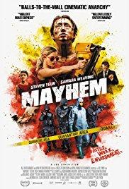 locandina del film MAYHEM