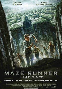 Maze Runner – Il Labirinto (2014)